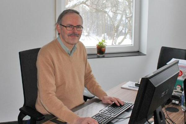 Gottfried Buckenmaier